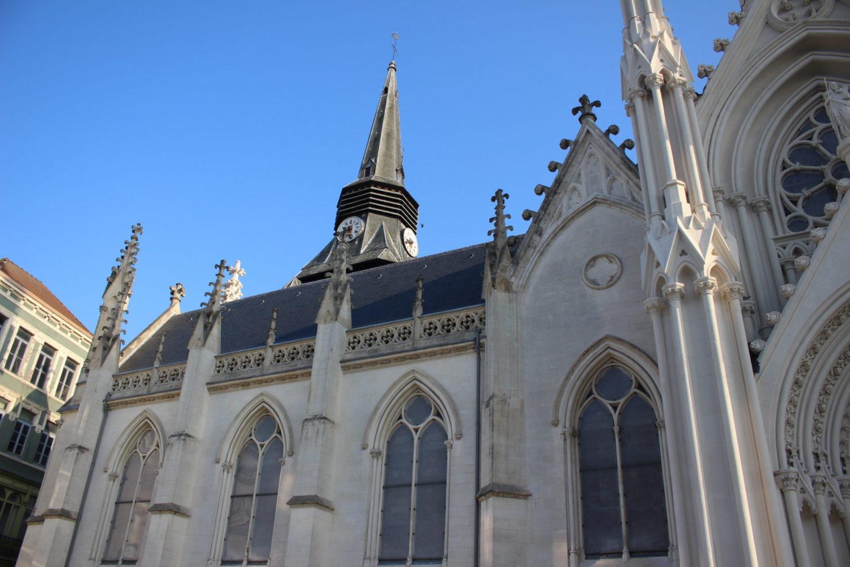 Church St Martin