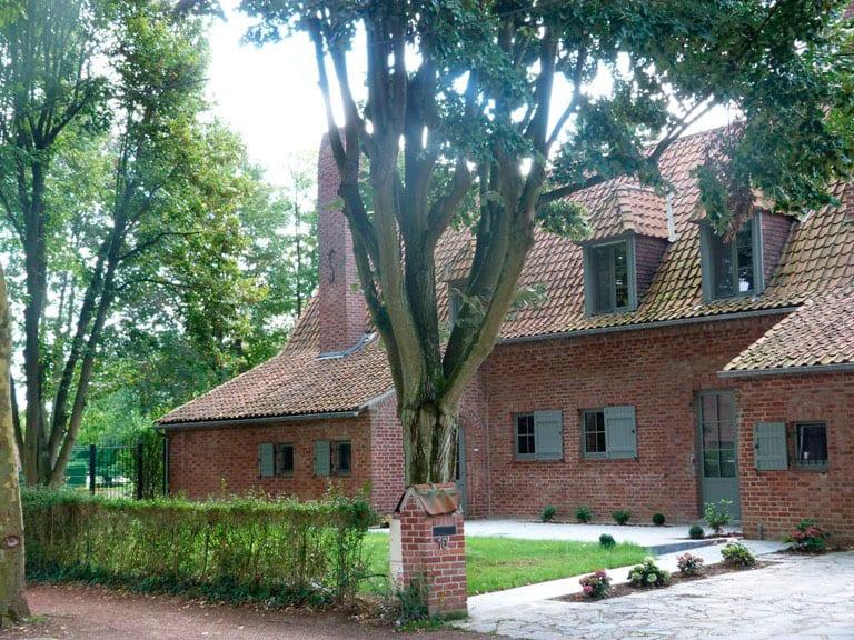 Le Pavillon de Beaumont