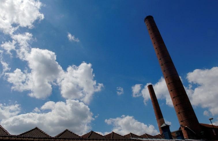 Retour à l'âge industriel