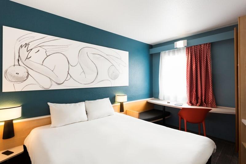 Hotel Ibis Lille Roubaix
