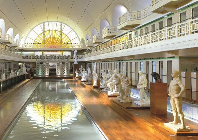 Le musée La Piscine Roubaix
