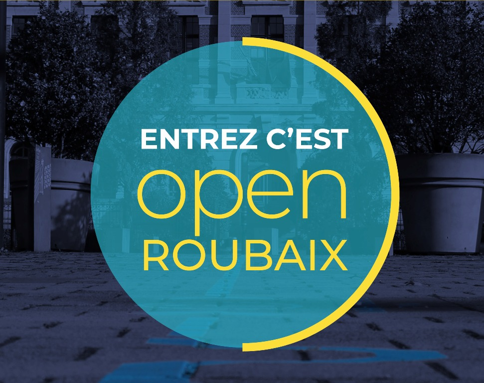 Open Roubaix | The first Sunday of every month