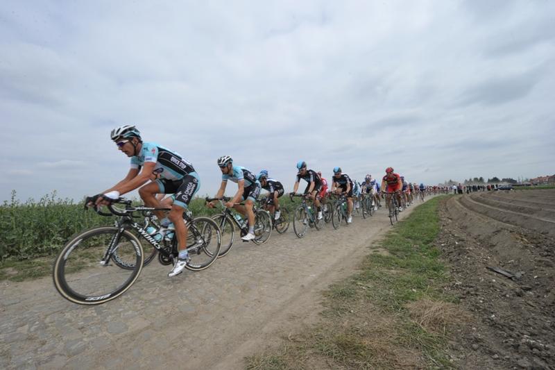 Le Paris-Roubaix