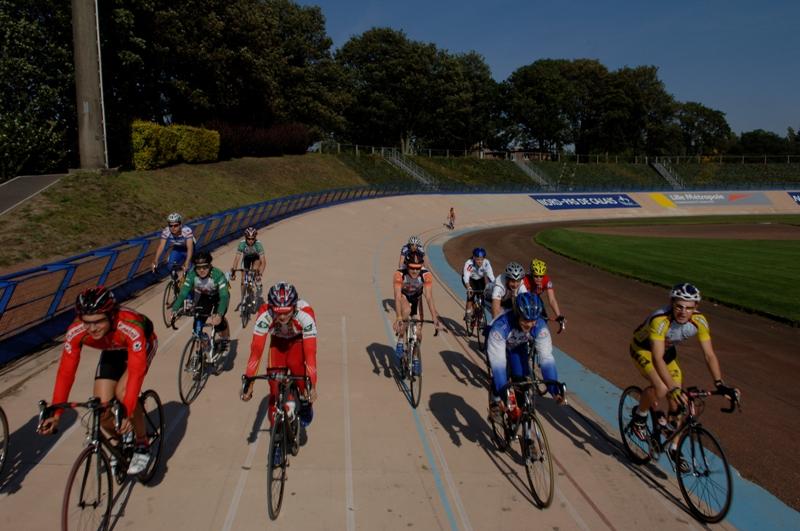 Le Vélodrome