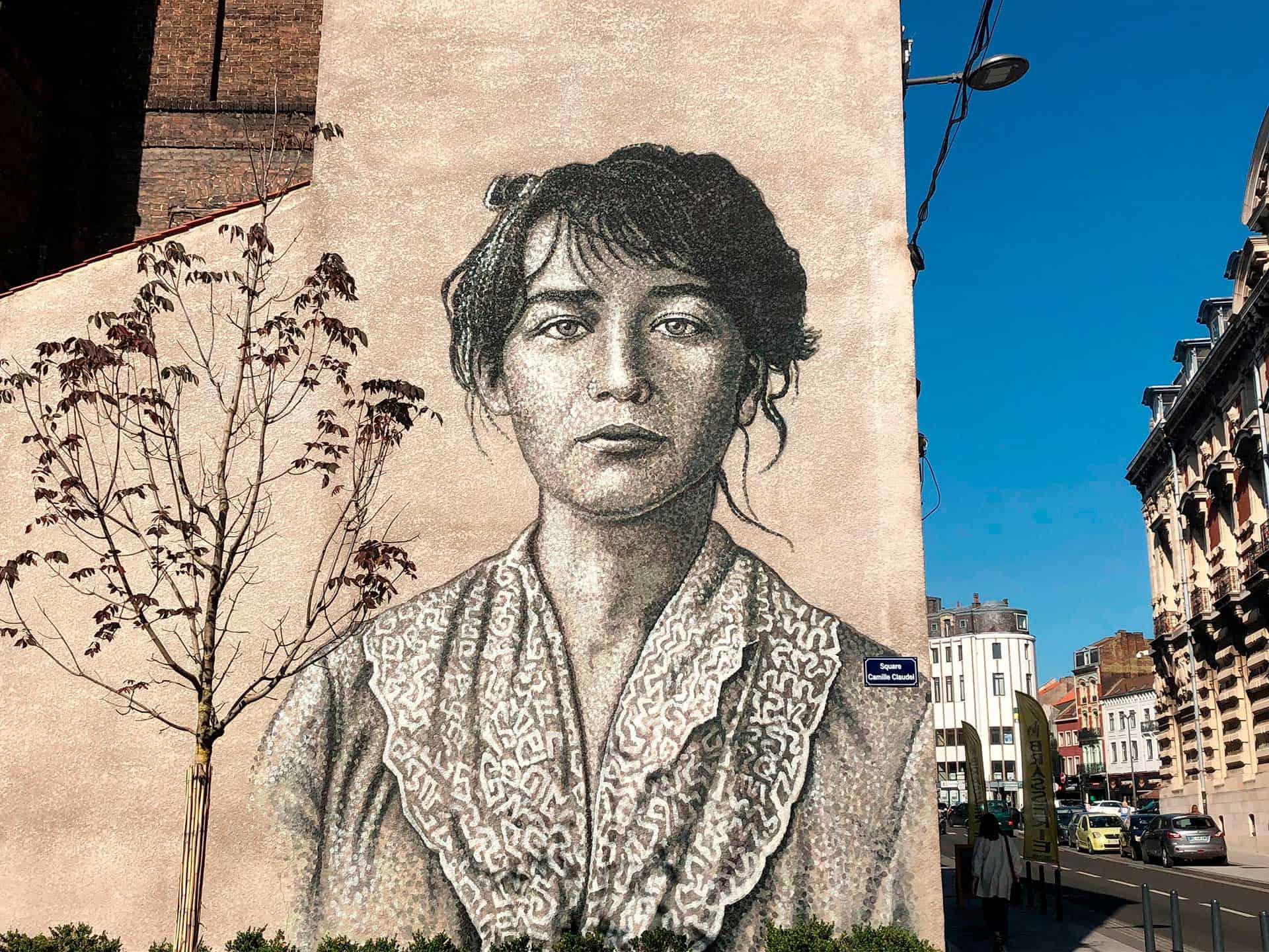 Office de tourisme de Roubaix - Street Art