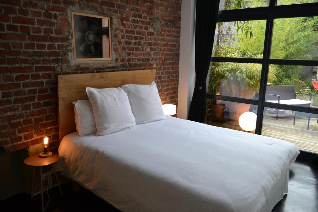 Art Bedroom : La Teinturerie