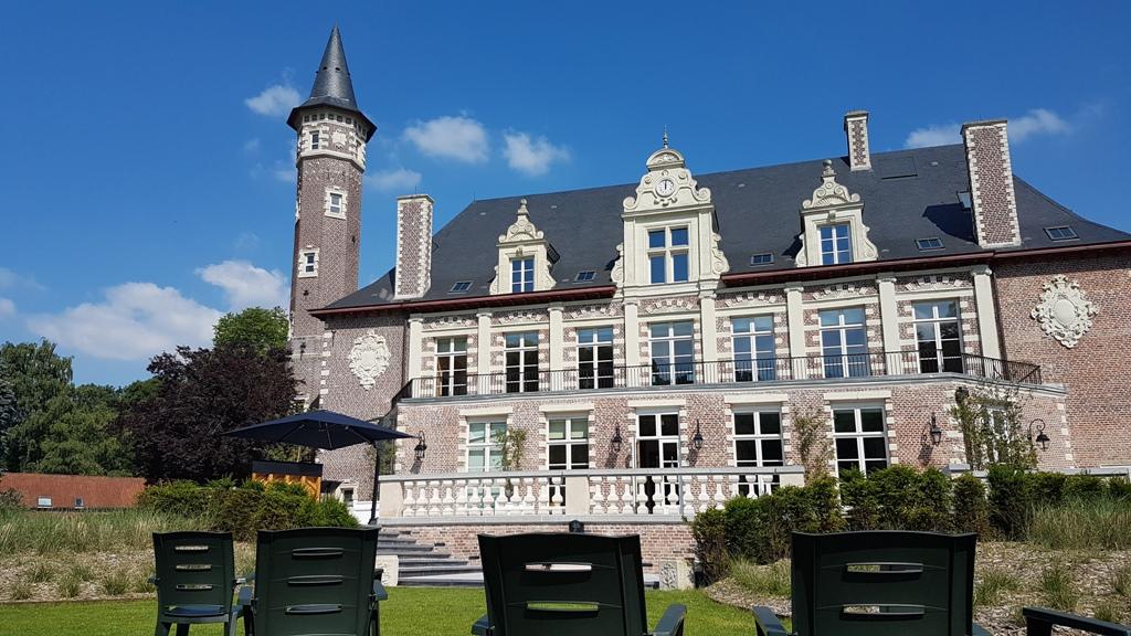 I love Roubaix… à Croix !